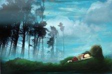 sleeping 001