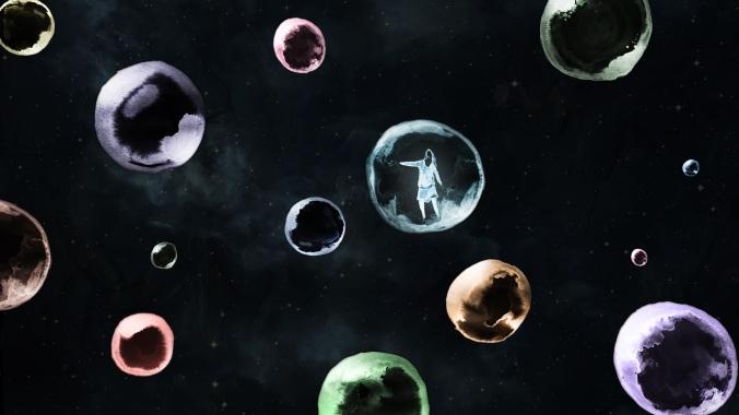 bubble test 005