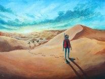 desert diver 001