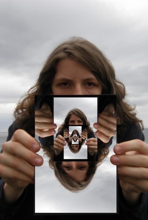 Infinite photograph 2
