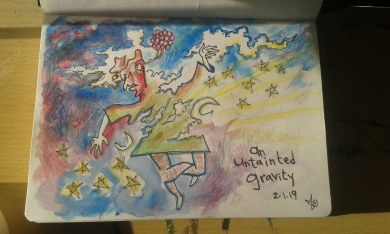 An Untainted Gravity